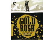 The Gold Rush [Criterion Collection] [Blu-Ray] 9SIA0ZX0YS6507