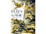 The Rules of the Game [Criterion Collection] [2 Discs] 9SIAA763XA2715