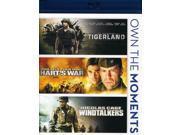 Tigerland/Harts War/Windtalkers 9SIA17P3ES5669