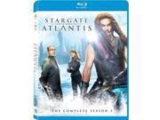 Stargate Atlantis: the Complete Season 5 [5 Discs] 9SIA17P3ES5067