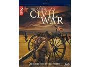 The American Civil War: Beyond the Battlefields [3 Discs] [Blu-Ray] 9SIAA763US8312