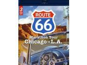 Route 66: Marathon Tour: Chicago to L.a. 9SIAA763US9157