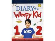 Diary of a Wimpy Kid 1 & 2 9SIAA763US8053