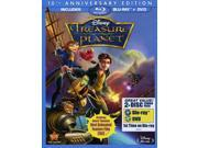 Treasure Planet 9SIAA763US8986