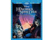The Hunchback of Notre Dame [Special Edition] [3 Discs] [Blu-Ray/Dvd] 9SIAA763UZ4518
