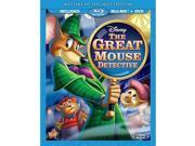 The Great Mouse Detective [Blu-Ray] 9SIA17P3ES7834
