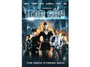 Iron Sky Format: DVD Rating: R Genre: SciFi / Fantasy Year: 2012 Release Date: 2012-10-02 Studio: E1 ENTERTAINMENT VIDEO Director: Timo Vuorensola Star 1: Julia Dietze