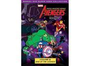 The Avengers: Earth's Mightiest Heroes, Vol. 6 [2 Discs]