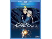 Howl's Moving Castle 9SIAA763UZ4663