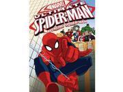 Marvel Ultimate Spider-Man: Avenging Spider-Man 9SIA0ZX0YT1149