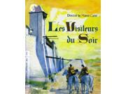 Les Visiteurs Du Soir [Criterion Collection] [Blu-Ray] 9SIAA763US7101