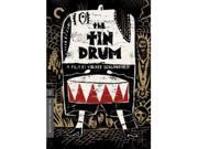 The Tin Drum [Criterion Collection] [2 Discs] 9SIA17P3ET1846