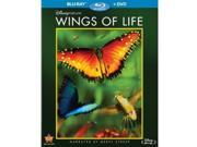 Wings of Life Format: Blu-Ray Rating: G Genre: Documentary Year: 2011 Release Date: 2013-04-16 Studio: DISNEY STUDIOS Director: Louie Schwartzberg