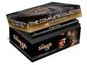 In Search of: the Complete Collection [21 Discs] 9SIAA765871608