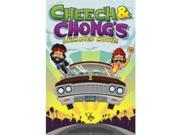 Cheech & Chong's Animated Movie 9SIAA763US8484