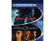 Body of Lies/Three Kings 9SIAA765803607
