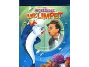 The Incredible Mr. Limpet [Blu-Ray] 9SIA17P3ET1557