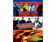 Smokin Aces/Lock Stock & Two Smoking Barrels/Fast 9SIA0ZX0YV1830