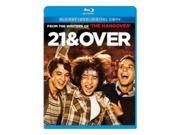 Image of 21 & Over