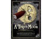 A Trip to the Moon/the Extraordinary Voyage [2 Discs] [Blu-Ray] 9SIAA763UZ4376