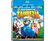 Adventures in Zambezia 9SIA0ZX0YV2910
