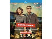 Portlandia: Season Two [2 Discs] 9SIA0ZX1405802