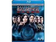 Battlestar Galactica: Razor 9SIAA763US4905