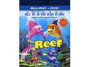 The Reef [2 Discs] [Blu-Ray/Dvd] 9SIAA763UT0111
