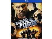 Tactical Force 9SIAA763UZ4842