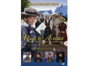 Road to Avonlea: the Complete Fourth Volume [4 Discs] 9SIAA765863623
