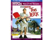 The Jerk [Includes Digital Copy] [Ultraviolet] [Blu-Ray] 9SIAA763US5727