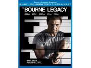 The Bourne Legacy [2 Discs] [Includes Digital Copy] [Ultraviolet] [2 Discs] [Blu-Ray/Dvd] 9SIAA763VM5732