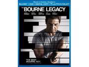 The Bourne Legacy [2 Discs] [Includes Digital Copy] [Ultraviolet] [2 Discs] [Blu-Ray/Dvd] 9SIAA763VM5732