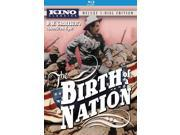 The Birth of a Nation [Deluxe Edition] [3 Discs] [Blu-Ray/Dvd] 9SIAA763UZ4307