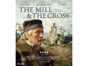 The Mill & the Cross [Blu-Ray] 9SIAA763UZ4762