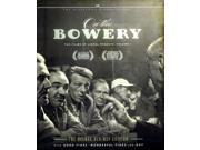 ON THE BOWERY:FILMS OF LIONEL V1 9SIAA763UT2083