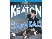 The Saphead: Ultimate Edition [Blu-Ray] 9SIAA763UZ4452