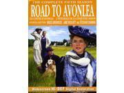 The Road to Avonlea: the Complete Fifth Season [4 Discs] 9SIAA765867338