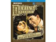 The Devil's Needle & Other Tales of Vice and Redemption [Blu-Ray] 9SIAA763UZ4412