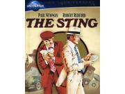 The Sting [Collector's Series] [2 Discs] [Blu-Ray/Dvd] 9SIAA763US4463