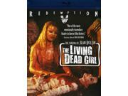 The Living Dead Girl [Blu-Ray] 9SIAA763UZ5706