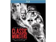 Universal Classic Monsters: Essential Collection 9SIA17P3KD5946