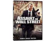 Assault on Wall Street 9SIA0ZX0YV2438