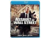 Assault on Wall Street 9SIAA763UT1498