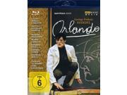 Orlando [Blu-Ray] 9SIAA763UZ5045