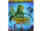 A Turtle's Tale: Sammy's Adventures [2 Discs] [Blu-Ray/Dvd] 9SIAA763UT1597