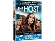 The Host [2 Discs] [Includes Digital Copy] [Ultraviolet] [Blu-Ray/Dvd] 9SIA0ZX0YU7881