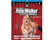 The Pete Walker Collection [4 Discs] [Blu-Ray] 9SIAA763UZ4874