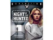 Night of the Hunted 9SIAA763UZ4724