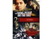 The Taking of Pelham 1 2 3/Runaway Train [2 Discs] 9SIAA763XC8511